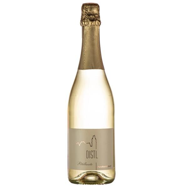 Pétillante 2019 - Pinot Gris Sparkling Brut